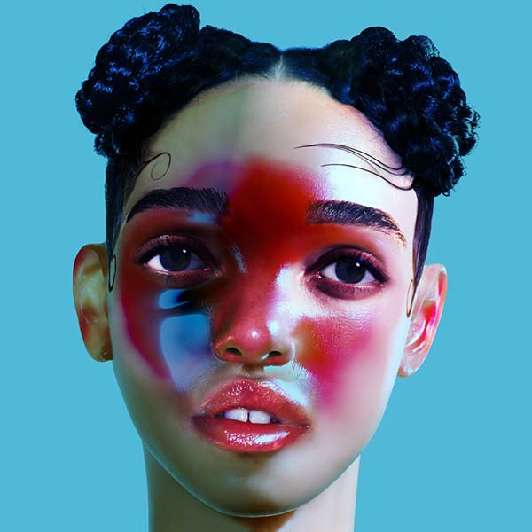 FKA Twigs, 'LP1' (2014)