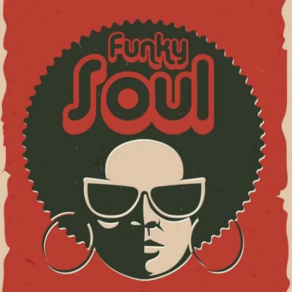 LP Funk / Soul