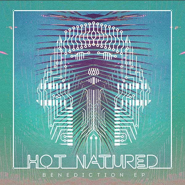 "Hot Natured - ""Benediction"" (2012)"