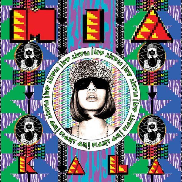 M.I.A., 'Kala' (2007)