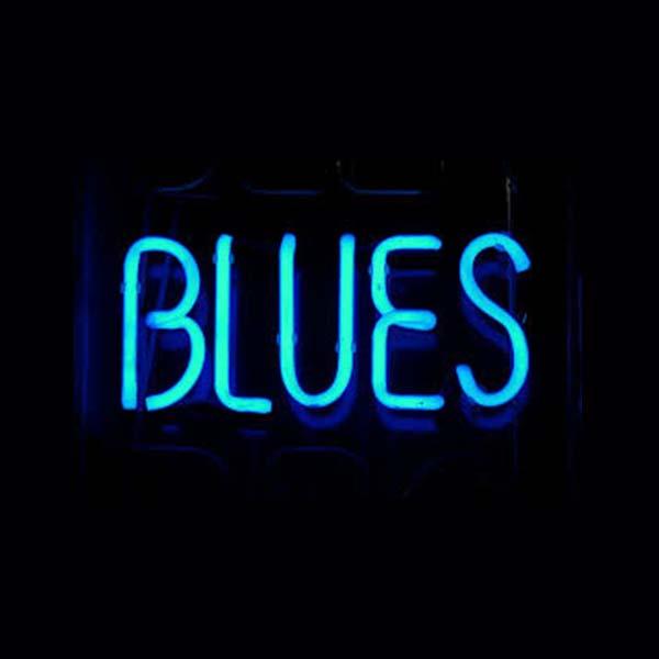 LP Blues